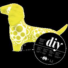 TSI Koira, keltainen