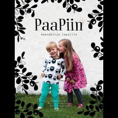 PaaPiin kaavakirja lapsille (in finnish)