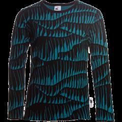 NOOA shirt,  Northern lights
