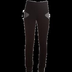 SANTTU sweatpants, black - grey