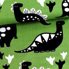 Dino trikoo, metsä