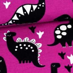 Dino trikoo, violetti