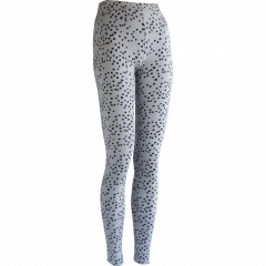 SORJA leggins,  Spotty