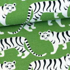 Tiikeriparaati trikoo, metsä
