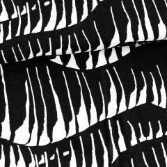 Taivaantulet trikoo, mustavalkoinen