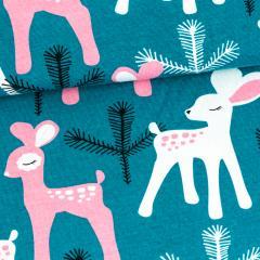 Bambi trikoo, petrooli