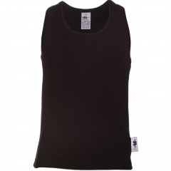 SILTA paita, musta