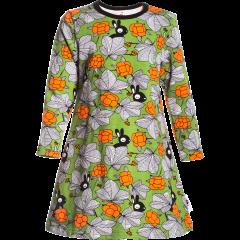 SARA mekko,  Hilda