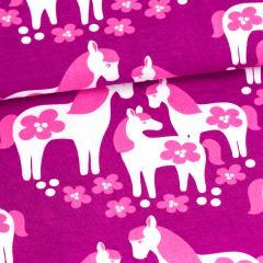 Hepat trikoo, violetti