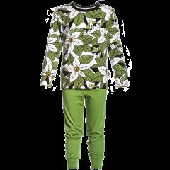 RUSKO pyjama,  Joulutähti