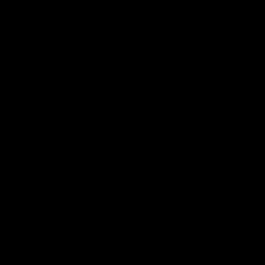YKSIVÄRINEN Possupussi, 4m kankaita