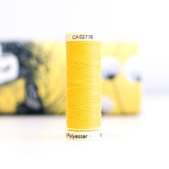 Gütermann ompelulanka, keltainen 417