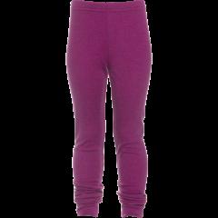 LOISTO housut - merinovilla, violetti