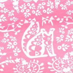 Mielikki trikoo, vaaleanpunainen
