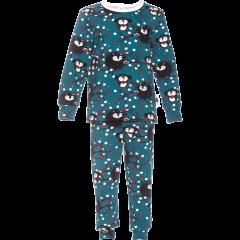 RUSKO pyjama,  Tuurin tuliainen