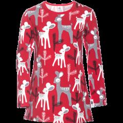 NELLI tunika,  Bambi