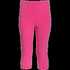 HENNI caprileggins, pinkki
