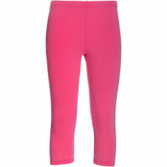 ELLEN capri leggings, pink