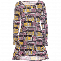 HEIJA tunic,  Old town